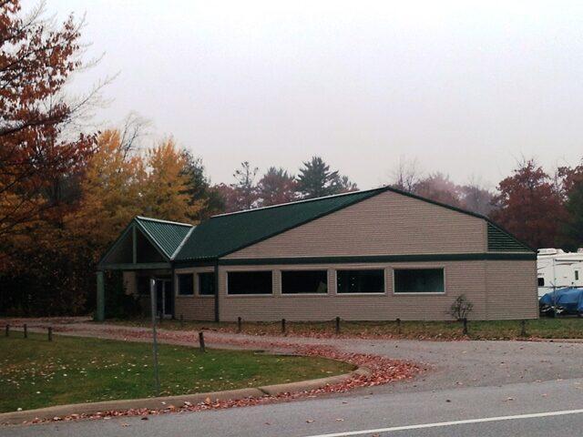 Commercial Building – Greenbush MI