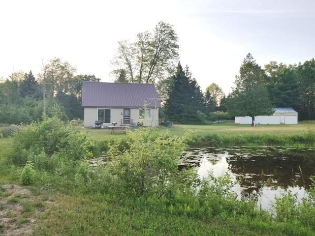 Beautiful Hunting Property in Baldwin Township