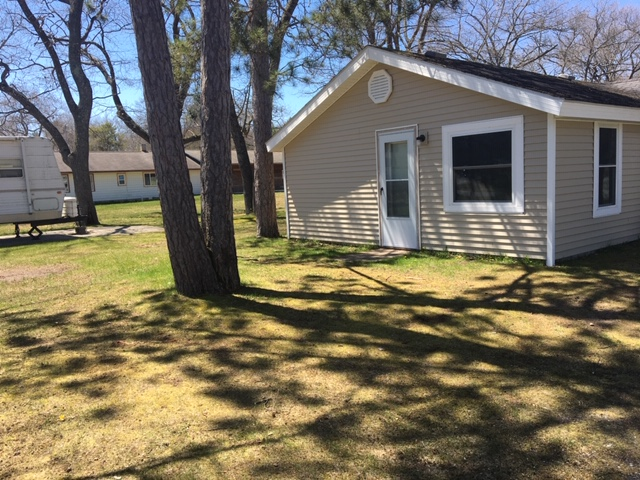 Four Bedroom Home on Corner Lot – Oscoda
